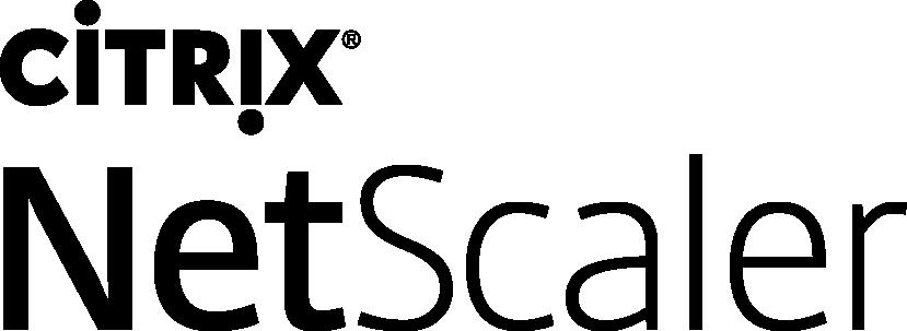 Citrx Netscaler logo