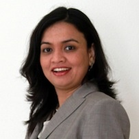 Sibrina Shafique