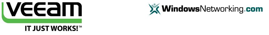 veeam windowsnetworking banner
