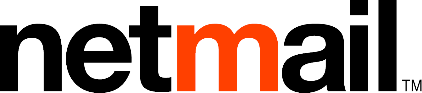 netmail logo