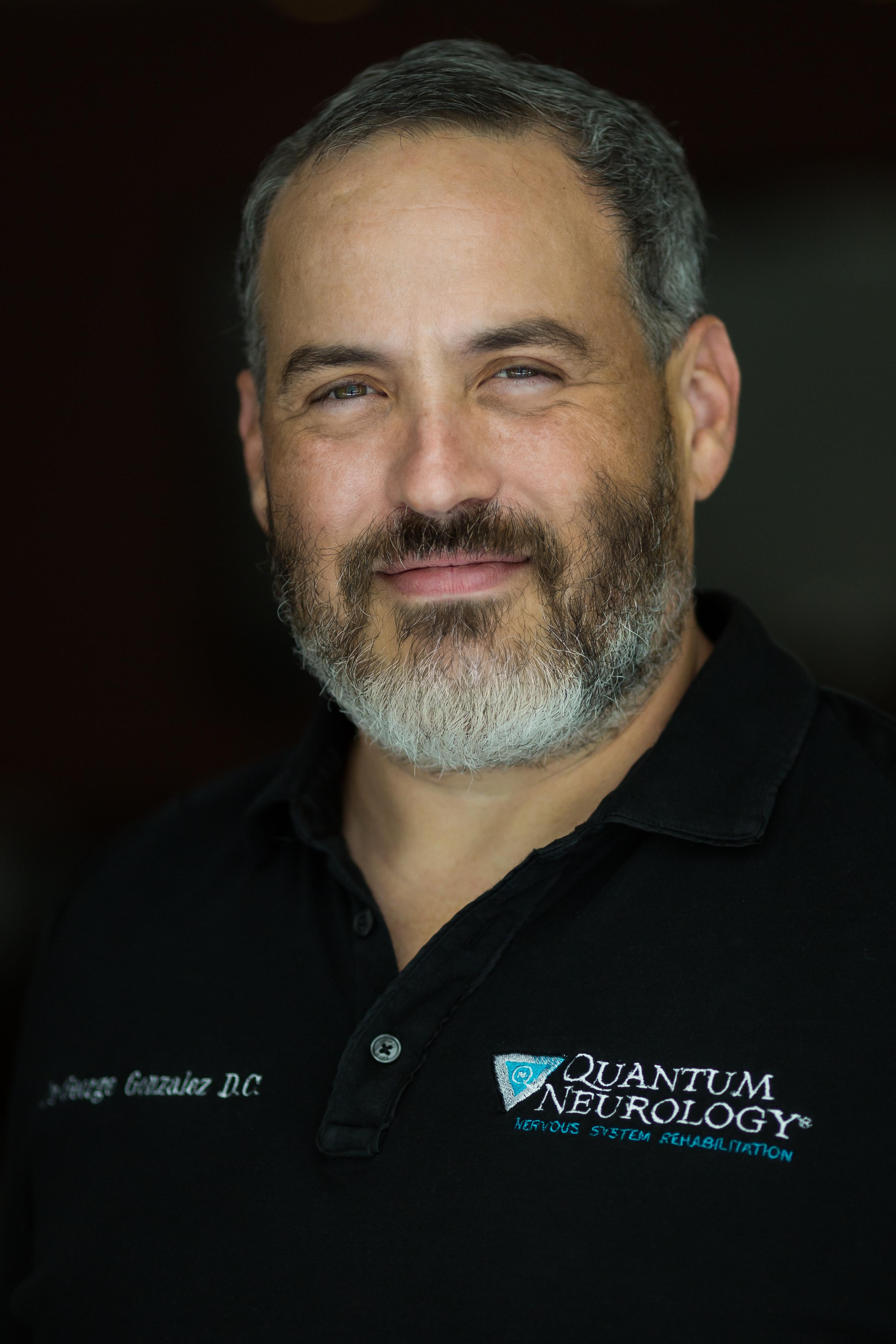 Dr. James Sheen, D.C., QNCP