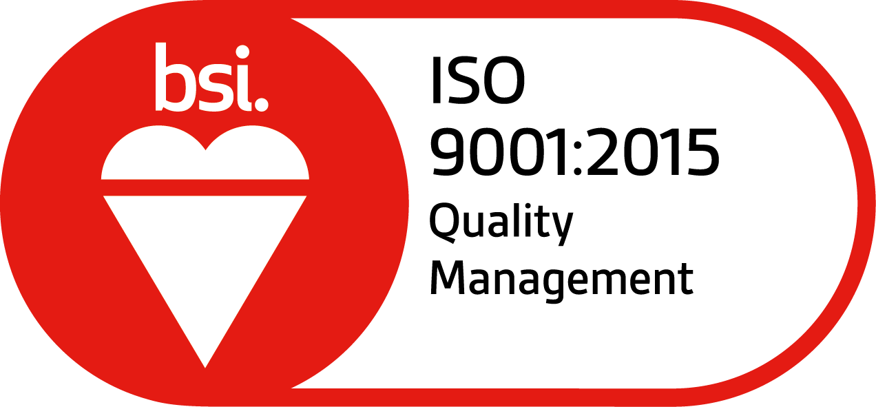 m3 Networks is ISO 9001:2015 certified