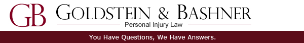 Goldstein & Bashner - Personal Injury Law