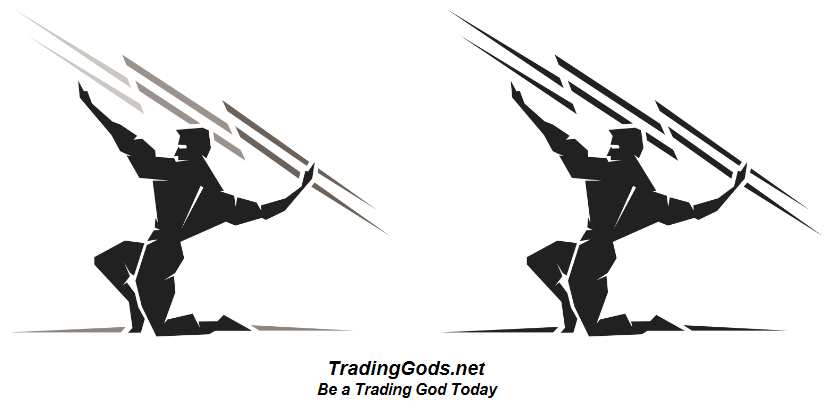 TradingGods.net Logo