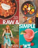Raw & Simple book