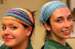 Guatamalan Head Bands
