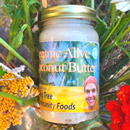 Alive Coconut Butter