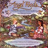 Angel Foods book