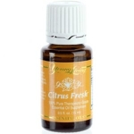 Citrus Fresh Essential Oils