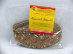Biscotti - Almond 4 piece