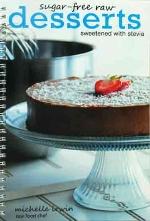 Sugar-Free Raw Desserts