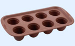 Silicone Mold Pops