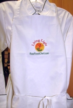 Chefs Apron with Logo
