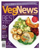 VegNews Magazine -January/February