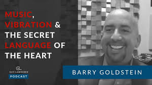 Music, Vibration & The Secret Language of the Heart