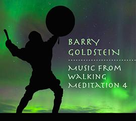 Music From Walking Meditation 4