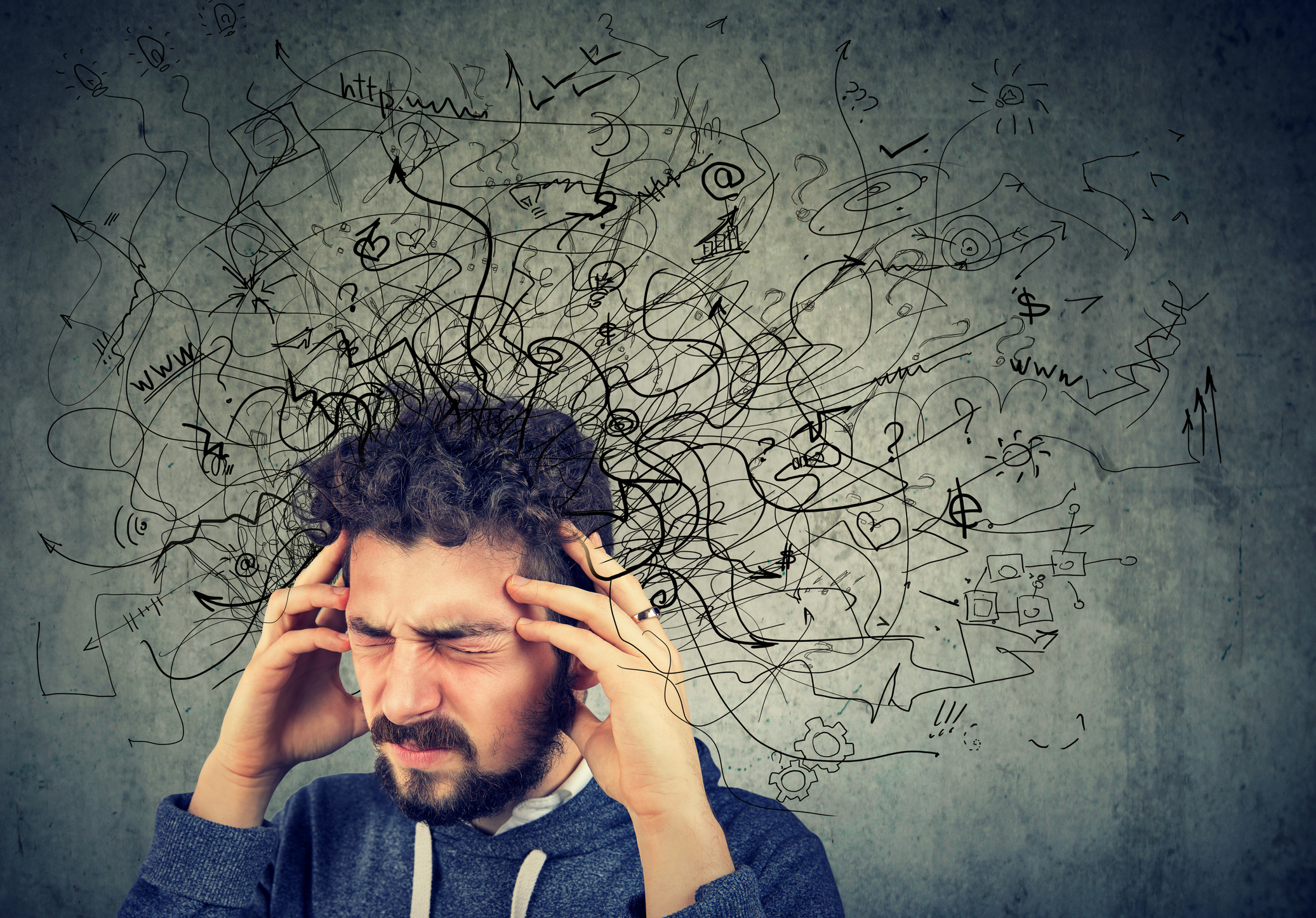 The Science of Stress and How Our Emotions Affect Our Susceptibility to Burnout and Disease