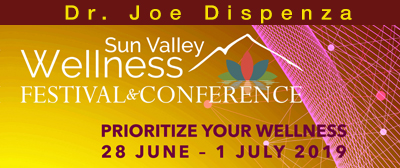 Sun Valley Wellness Festival & Conference