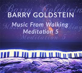 Music from Walking Meditation 5