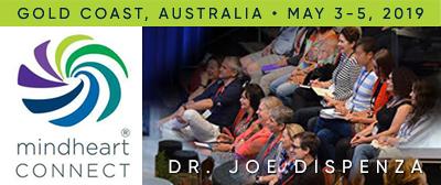 MindHeart Connect: Gold Coast Australia May 3-5, 2019