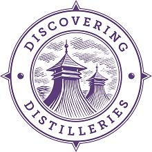 Diageo - Discovering Distilleries