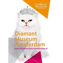 Diamant Museum Amsterdam