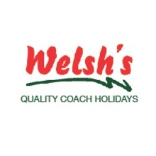 Welsh's Coach Holidays