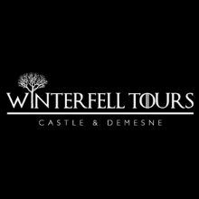 Winterfell Tours- Castle & Demesne