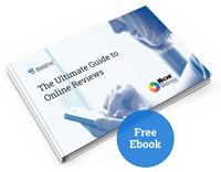 Download our Free Guide to Maximizing Online Reviews