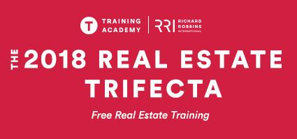 2018 Real Estate Trifecta