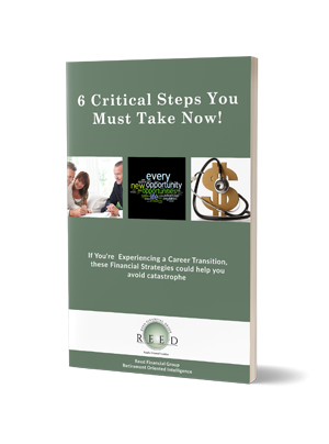 6 Critical Steps You Must Take Now!