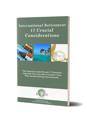 International Retirement – 17 Crucial Considerations