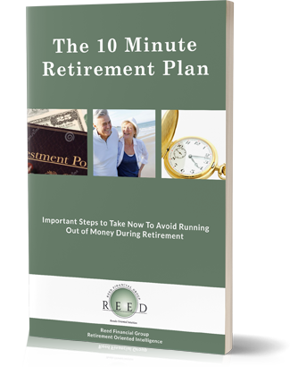 The 10 Minute Retirement Plan