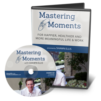 Mastering the Moments CD Image
