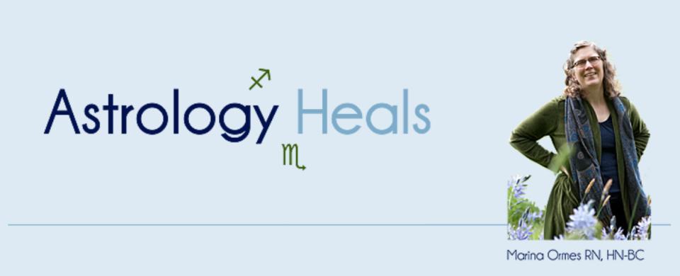 Astrology Heals