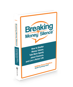 Breaking Money Silence