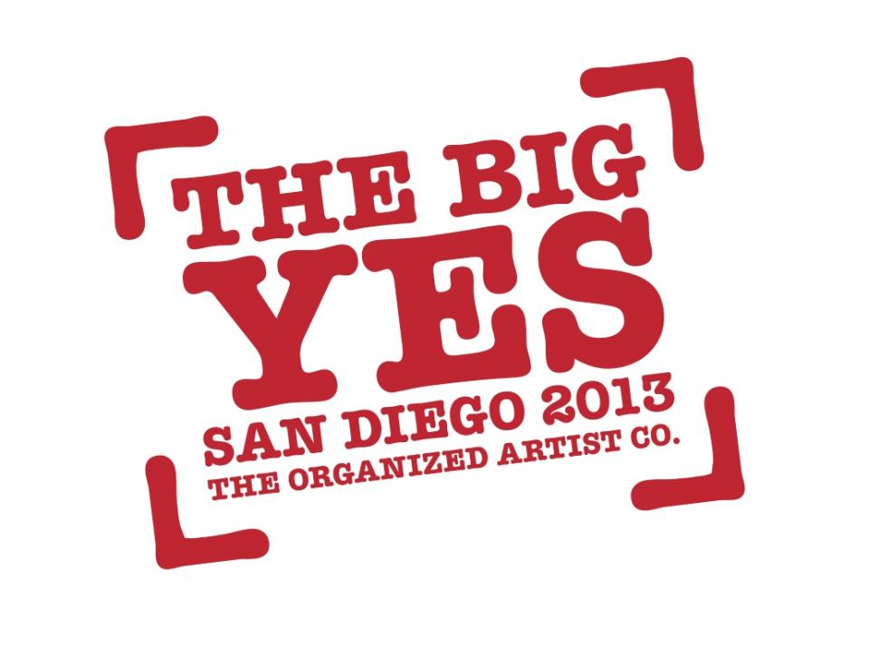 Big Yes Logo