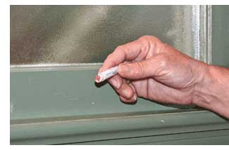 Lead Paint Testing