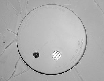Res - Smoke Detector