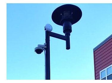 Business Cameras