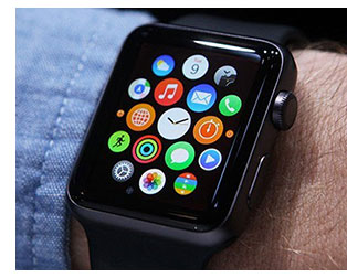 Wearable Tech Apps