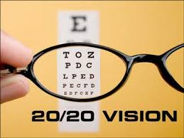 2020 Glasses