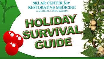Sklar Center Holiday Survival Guide Webinar