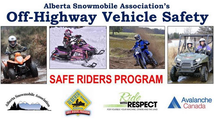 ASA Safe Riders Program