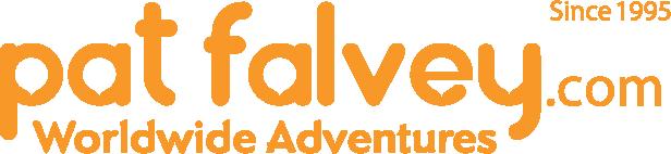 Pat Falvey Logo