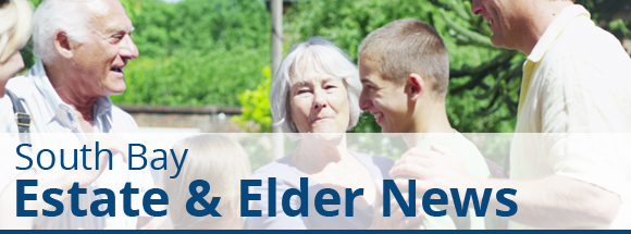Estate & Elder News
