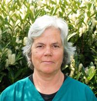 RCVS Postgraduate Dean Jill Hubbard