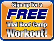 Your 1st Boot Camp Session FREE !