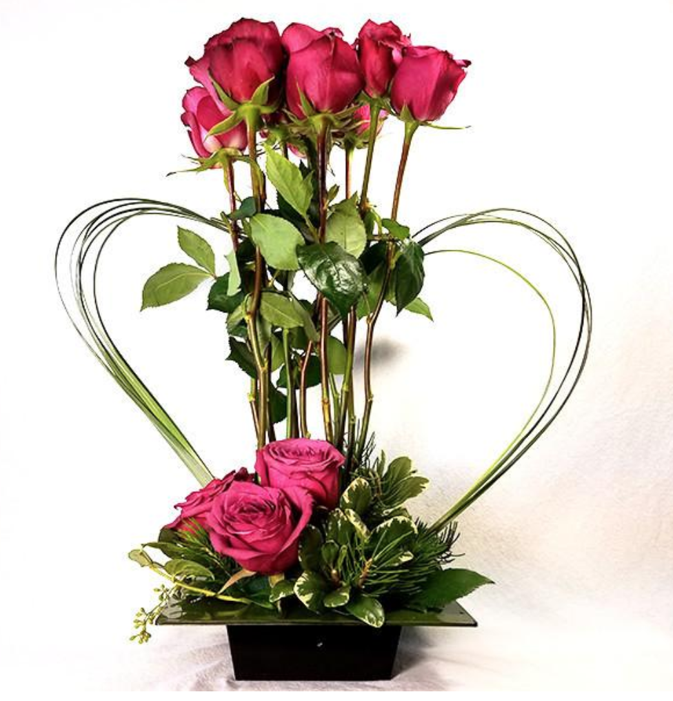 Sending Flowers Can Impact Your Romantic Relationship For Years To Com God S Garden Treasures