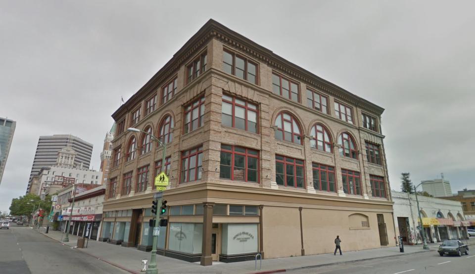 304 12th Street in Oakland